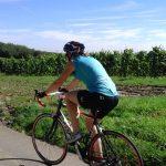 Scatto road bike