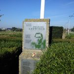 Francis Ledwidge one of the first victims of Passchendale...