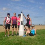 Across the Belgian-Holland border