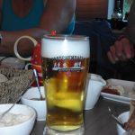 A glass of Passchendaele...