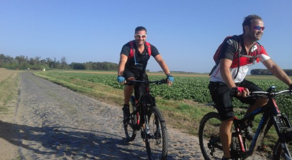 Roubaix Experience
