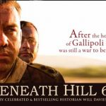 Beneath Hill 60 a true story...