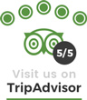 Bikingbox is a 5 star rated company on Tripadvisor