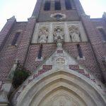 Godewaersvelde Eglise